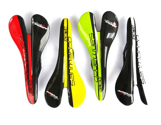 Find More Bicycle Saddle Information about Multicolor Full Carbon Fiber Bicycle Saddle MTB Road Bike Saddle Racing Cycling Front Seat Mat Bicycle Accessories,High Quality Bicycle Saddle from Knight Outdoor Sport Co., Ltd on Aliexpress.com