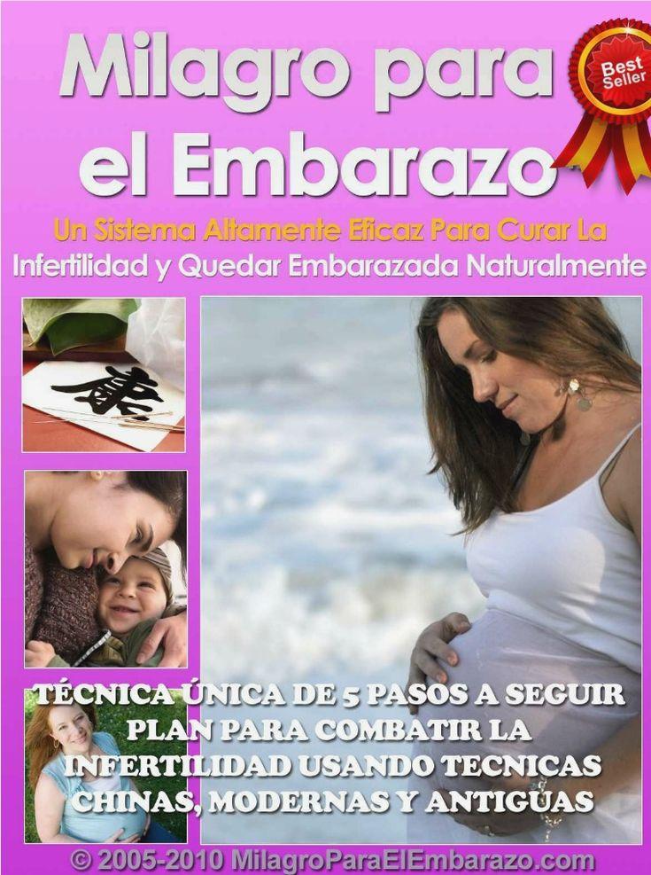 MILAGRO PARA EL EMBARAZO PDF DESCARGAR COMPLETO en 2020 ...