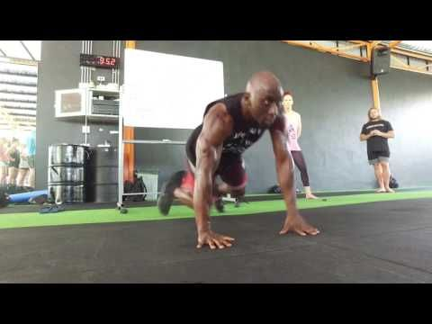 MMA Bodyweight Workout - Combat Conditioning - Tiger Muay Thai - YouTube