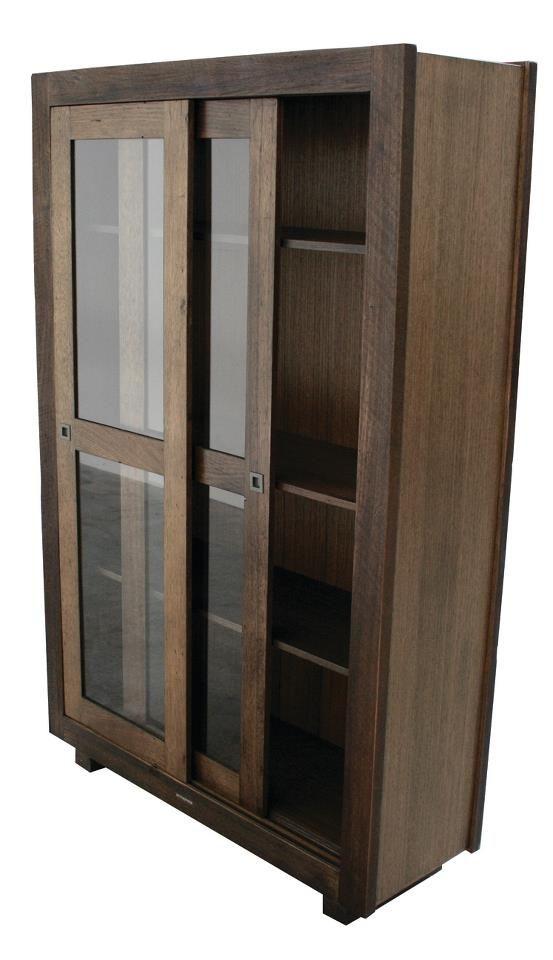 Mekka Display Cabinet