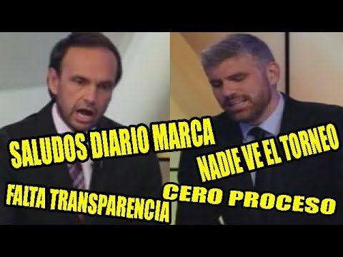 Central Fox Chile - Sepúlveda y Manuel se descargan con diario Marca, Salah y la ANFP - 25/10/2017 - YouTube