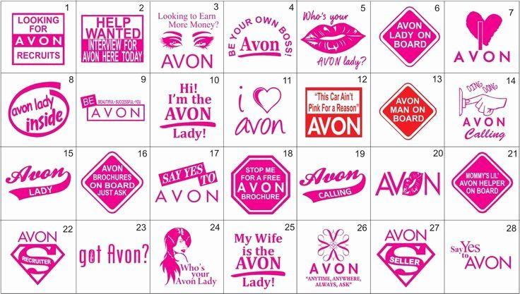 Free Avon Gift Certificate Template Beautiful 17 Best Images About Avon Ideas On Pinterest Dannybarrantes Template Avon Ideas Marketing Avon Marketing Avon