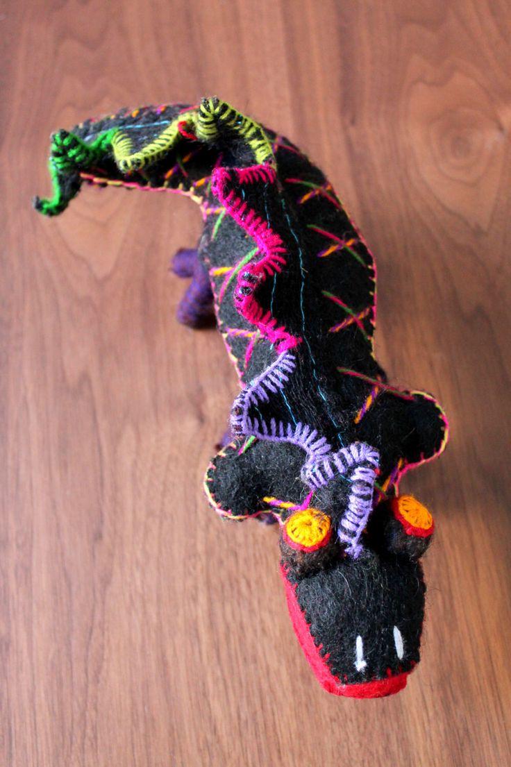 #wool #stuffed animals listed in my #etsy shop: chiapasbyjubel.etsy.com #retweetsty listed in my #etsy store  #folk #etsyretwt #EtsyRT #etsymntt #handmade #handcraft #felted #craft