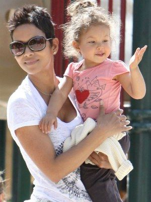 Pregnant moms over 40 do exist! Check out this list of pregnant celebrities over 40 at WhatToExpect.com.