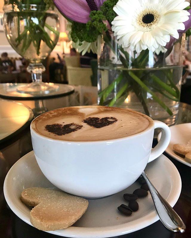 утренний кофе красивые фото заметить