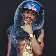 Big Sean - E' uno degli artisti più importanti della nuova generazione hip hop made in America. Il prossimo 20 Novembre sarà a Milano per la sua prima e unica data italiana, il suo nome? Big Sean.  Lui è un 24enne di Detroit, comunemente visto come una delle gra...
