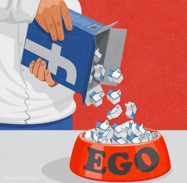 British illustrator John Holcroft illustrates the present day modern  problems with biting satire. His style is inspired on advertisements from  the With his ...