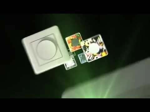 Schneider Electrics nya apparatserie Exxact som består av mer än 250 olika funktioner.  Exxacts apparater beställs i två delar, en insats och en ram. Detta gör att du kan skapa en unik design. Ramarna finns i flera olika serier som kan kombineras fritt med insatserna för att få unik och personlig design.