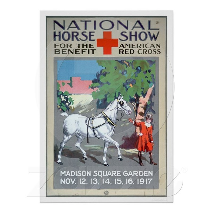 National Horse Show (US00272)Poster | eBay