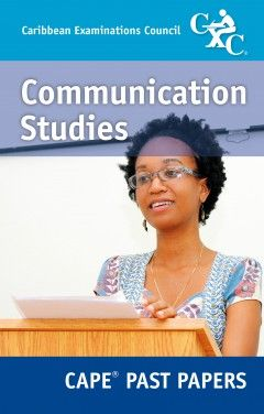 communication studies essays for cape Cape communication studies communication studies is a one-unit cape course and contains three modules: module 1 gathering and processing information.