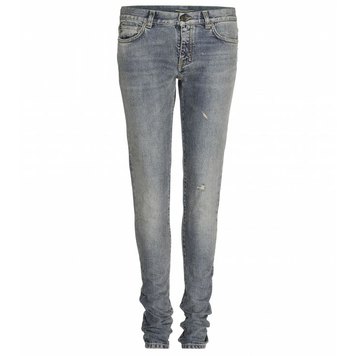 Skinny Jeans ☼ Saint Laurent ►