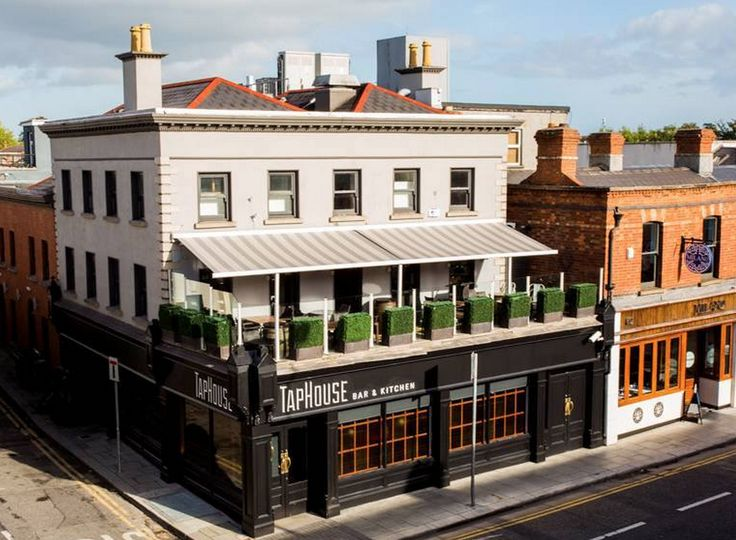 The Top 10 Places To Eat Outdoors On A Warm Day In Dublin Outdoor Eating Places To Eat Best Places To Eat