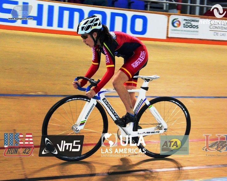 Galería Fotográfica, primer día Copa Federación de Ciclismo ~ Ags Sports