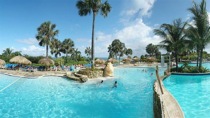Dominikanische+Republik,+10+Tage,+4*+Hotel,+All+Inclusive,+Flug,+Transfer+nur+€+920,-