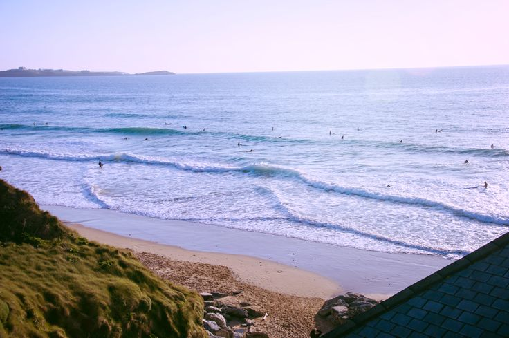 Maiden in Cornwall - Liv's Picks: An Evening at Watergate