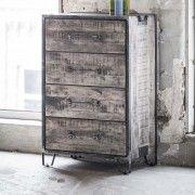 Giani Tor | Vintage dressoir | Onlinedesignmeubel