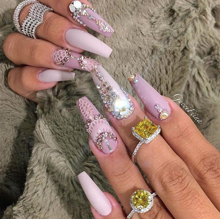 Nuevas uñas sinaloa style