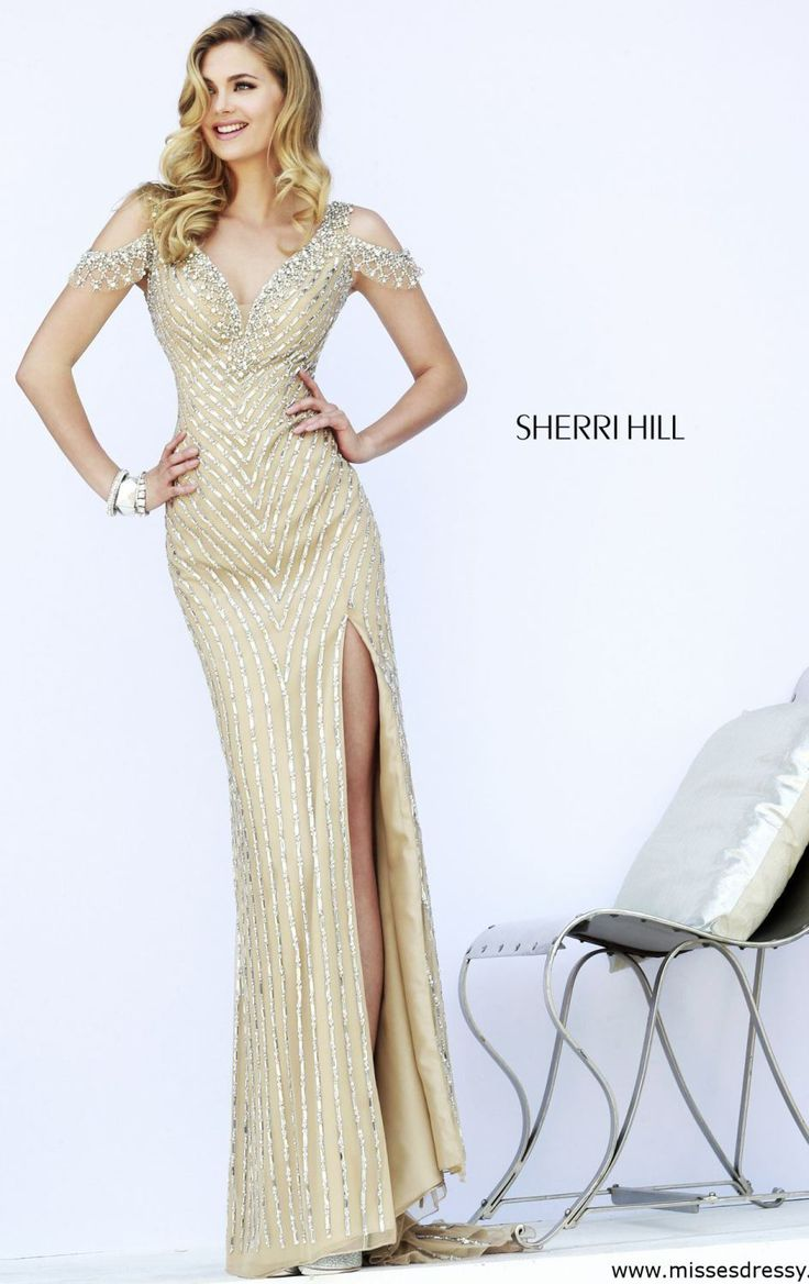 340 best SHERRI HILL / Fall 2014 images on Pinterest | Homecoming ...