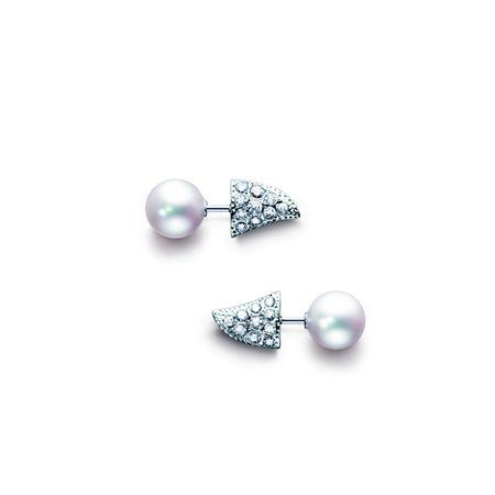 "TASAKI ""thorns diamond pavé"" JP:http://www.tasaki.co.jp/collections/garden_of_curiosity/ EN:http://www.tasaki-global.com/collections/garden_of_curiosity"