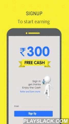 Free Cash  Android App - playslack.com ,  FREE CASH: We have a different set. Free Cash is an app to earn tons of cash.For every work you complete, you will get free cash. The amount of cash you receive depends on the length and type of work, from ₹100 or more. Cash is accumulated as soon as you complete the work. Work undertaken and cash earned is related. Your Free Cash is paid into your account wallet where you can recharge and take benefit of gift vouchers and coupons .Major brands are…