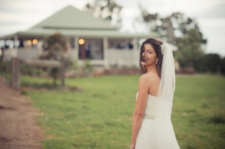 Beautiful Mandy @ Byron View Farm