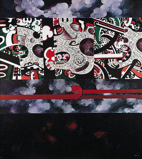 Ngati Raukawa, Ngati Toa Banner Protest 1977