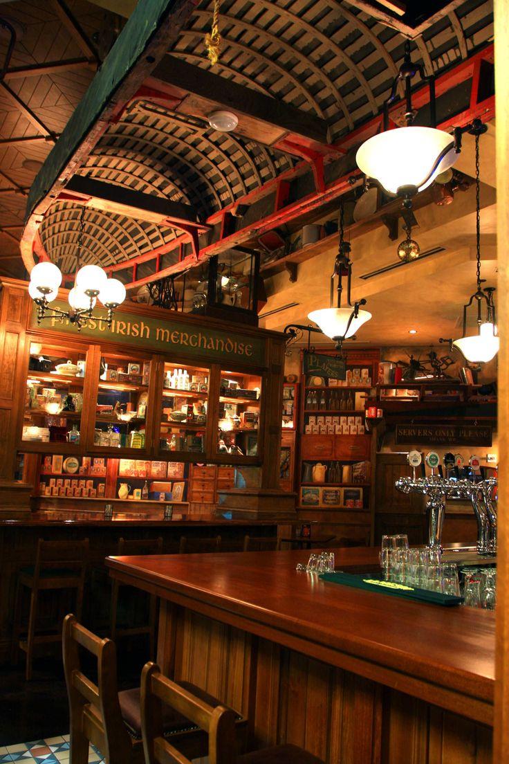 irish pub decour - Поиск в Google