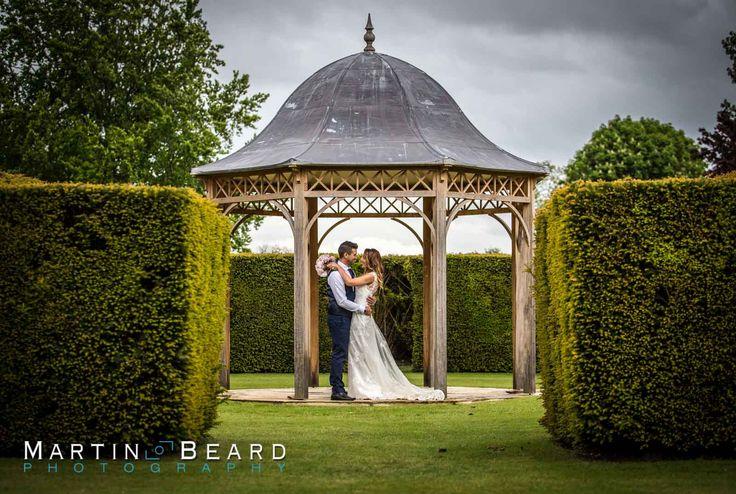 Chippenham Park: Mel & Adam - Martin Beard Photography