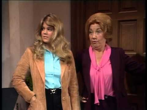The Facts Of Life - The New Girl - Full Episode - Part 2 - The girls are put on probation and must work in the cafeteria to pay off their damages. -