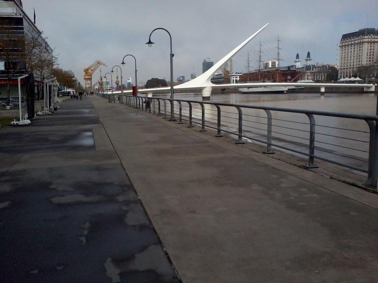 Que mi puente