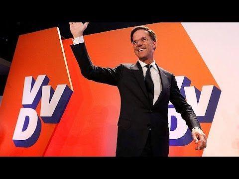 Cronaca: #Paesi #Bassi il #liberale Mark Rutte sbarra l'avanzata del populista Geert Wilders (link: http://ift.tt/2nHMLEt )