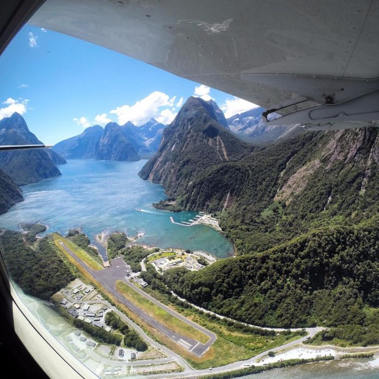 Air Milford (Queenstown, New Zealand): Top Tips Before You Go - TripAdvisor