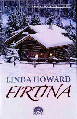 Fırtına - Linda Howard PDF e-Kitap indir   Linda Howard - Fırtına PDF e-Kitap indir Ailesinden kalma dağ evini satmak isteyen Lolly aniden ortadan kaybolur. Hava soğuktur ve yoğun bir fırtına kapıdadır. Kasabanın şerifi bu durumdan şüphelenir ve tatilden yeni dönen oğlunu Lollyi bulması için görevlendirir. Lolly ve Gabriel eskiden ilişkileri olan iki arkadaştır. Adam Lollynin evine vardığında beklenmedik bir durumla karşılaşır. Lollyi bulup kurtarması gerekir. Daha da önemlisi fırtınalı…
