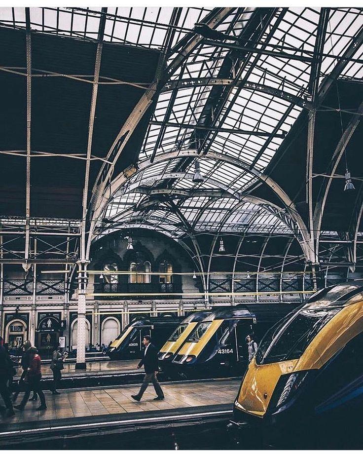 london Instagram                              London Paddington Station