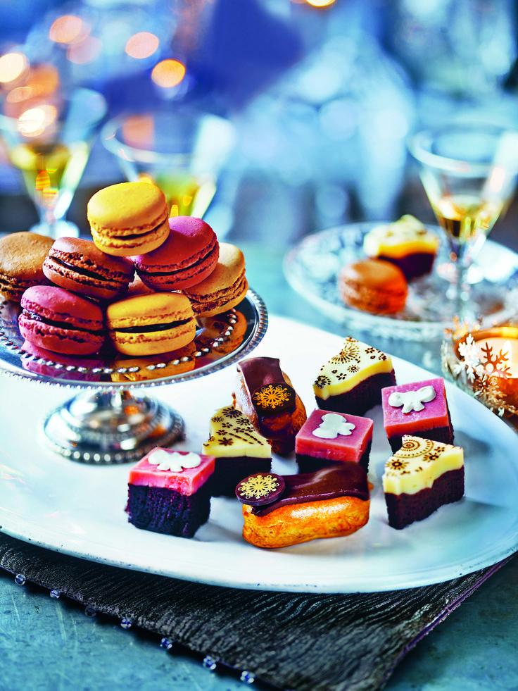 Party Desserts