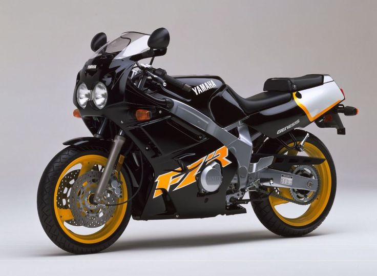 YAMAHA FZR600 1997