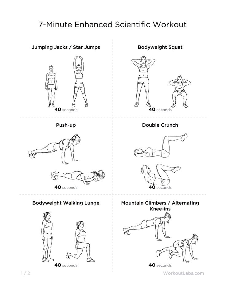 15 Must See Home Workout For Men Pins
