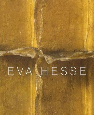 Sussman, E (2002) Eva Hesse New Haven Yale University Press - plan maison 5 pieces