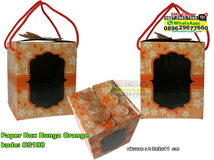 Paper Box Bunga Orange (SMS/WA/Telp) 0813.2660.1110  PIN BBM: 5B 909 A4A #paperbox #paperboxmurah #paperboxunik #paperboxgrosir #jualpaperboxgrosir #jualkemasanpaperbox #boxkertas #kemasanpaperbox #jualpaperboxgrosiran #paperboxbunga #PaperBox #JualBox #ContohUndangan #HargaSouvenir