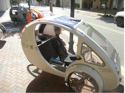 Kerékpár napenergiával « Alternatív Energia - alternatív energia hírportál