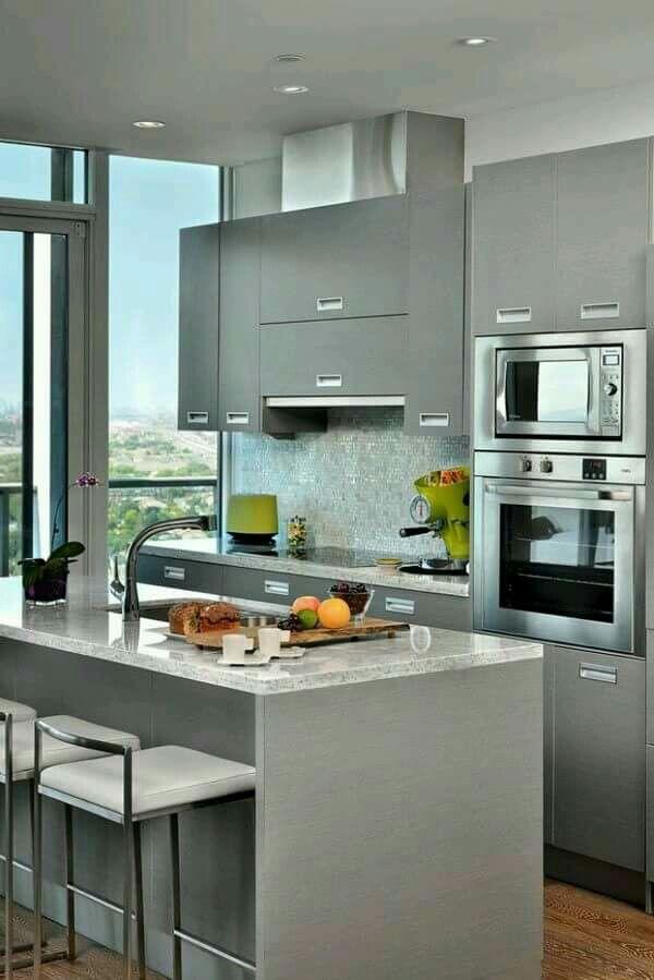 Etobicoke Condo   Modern   Kitchen   Toronto   By Arnal Photography Part 91