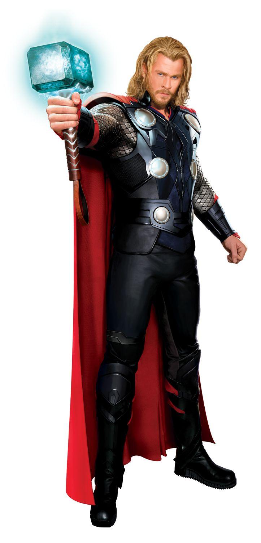 Best 25+ Thor halloween costume ideas only on Pinterest ...