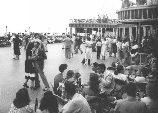 Old cavalier hotel virginia beach photos | Memorial Day: The Cavalier Hotel at Virginia Beach