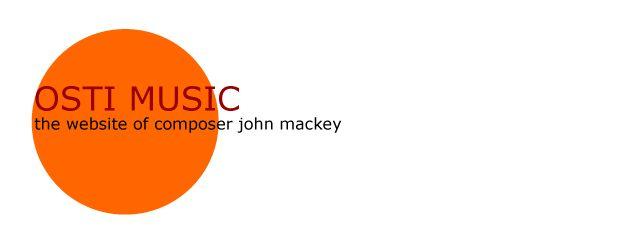 About Music Publishing at John Mackey's Blog
