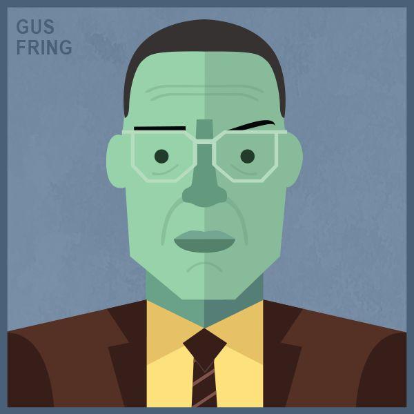 Gus Fring