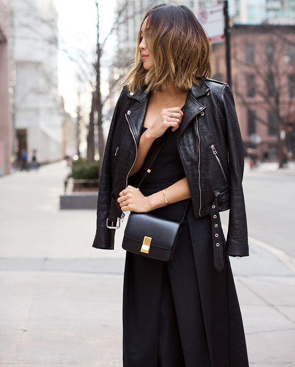pretinho-basico-jaqueta-jeans-look-chic-street-style