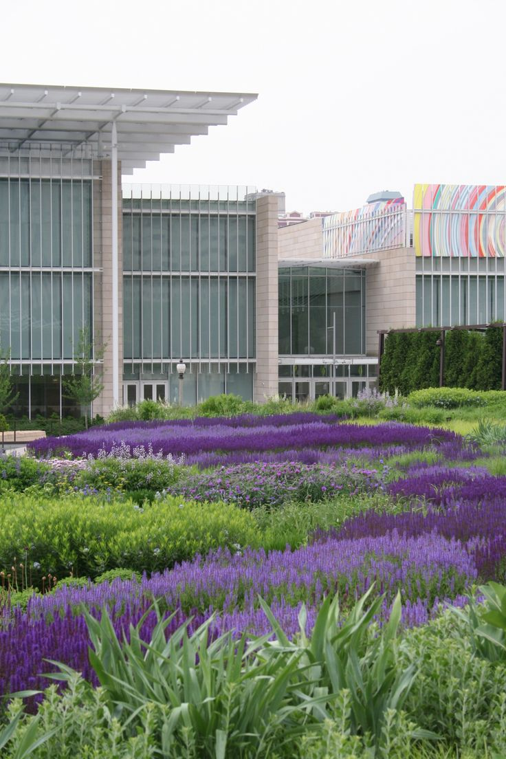 52 best images about lurie garden on pinterest gardens for Landscape design chicago