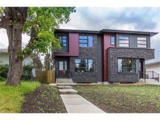 Main Photo: 2217 35 Street SW in Calgary: Killarney/Glengarry House for sale : MLS(r) # C4053362