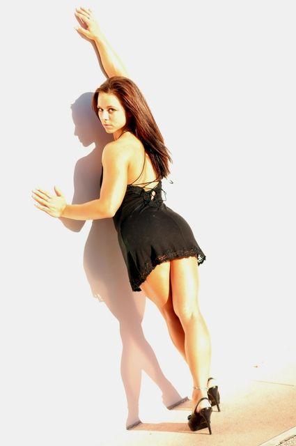 Danielle Reardon | Danielle Reardon | Leg training ...