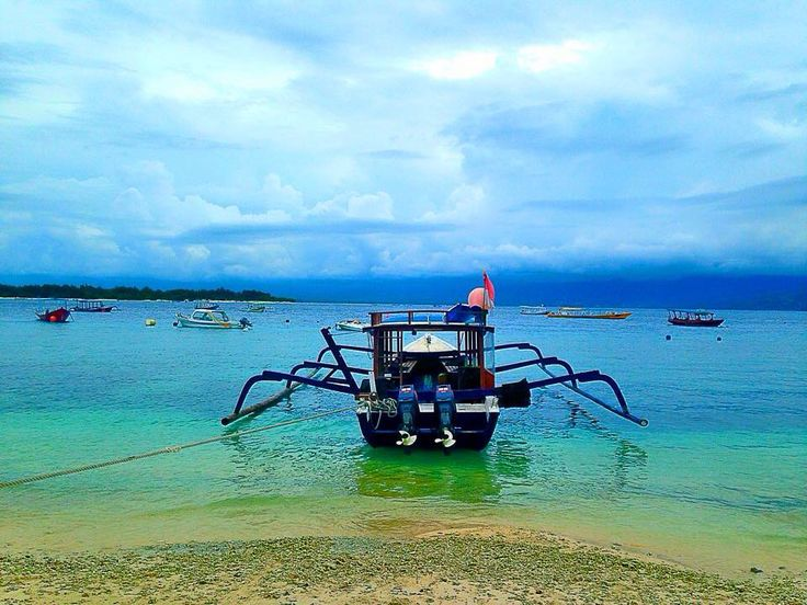 Gili Meno ( paradise island ) Www.javasbeauty.com